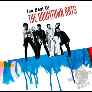 The Boomtown Rats - Rat Trap (Live At The Dominion Theatre / 1985)