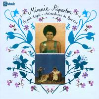 Minnie Riperton - Perfect Angel/Adventures In Paradise