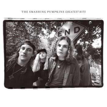 Smashing Pumpkins - (Rotten Apples) The Smashing Pumpkins Greatest Hits (Explicit)