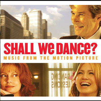 Various Artists - Shall We Dance?