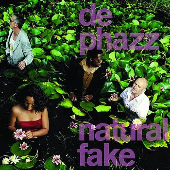 De-Phazz - Natural Fake (International Version)