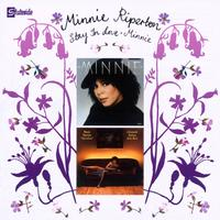 Minnie Riperton - Stay In Love/Minnie
