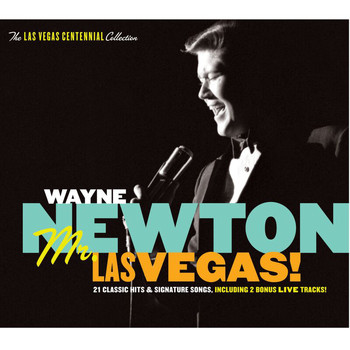 Wayne Newton - Mr. Las Vegas