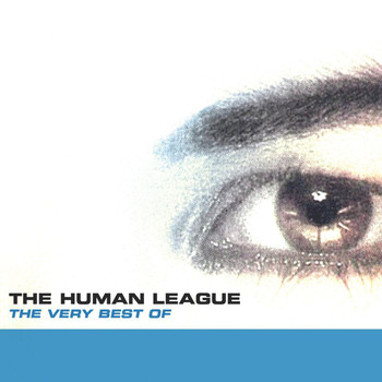 The Human League - The Very Best Of The Human League