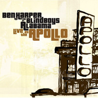 Ben Harper - Live At The Apollo (Live)