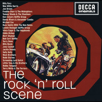 Various Artists - The Rock 'n' Roll Scene