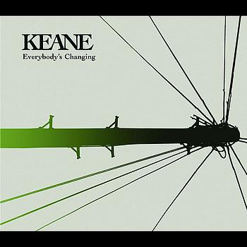 Keane - Everybody's Changing (Enhanced)