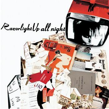 Razorlight - Up All Night (Repackaged Album)