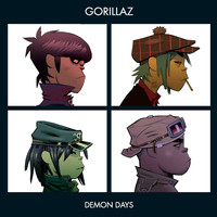 Gorillaz - Feel Good Inc