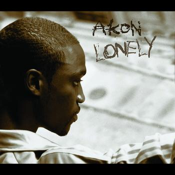 Akon - Lonely (UK Instrumental Download Single)