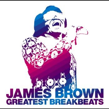 James Brown - Greatest Breakbeats (2CD)