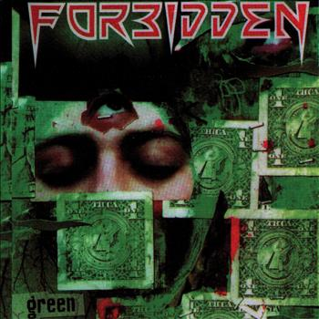 Forbidden - Green (Explicit)