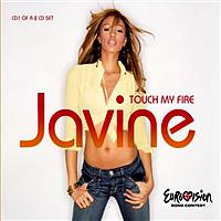 Javine - Touch My Fire (2 track)