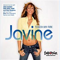 Javine - Touch My Fire (Enhanced)
