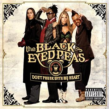 The Black Eyed Peas - Don't Phunk With My Heart (UK Version)
