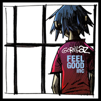 Gorillaz - Feel Good Inc [Instrumental]