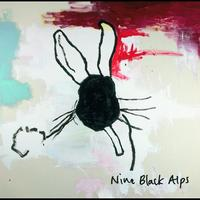 Nine Black Alps - Everything Is (UK edition)