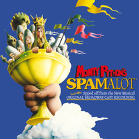 Various Artists - Monty Python's Spamalot