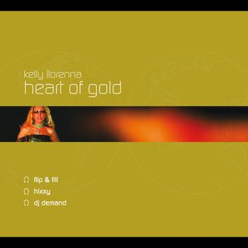 Kelly Llorenna - Heart Of Gold (CD2)
