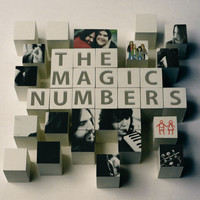 The Magic Numbers - The Magic Numbers (Explicit)