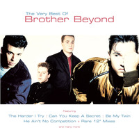 Brother Beyond - The Very Best Of Brother Beyond