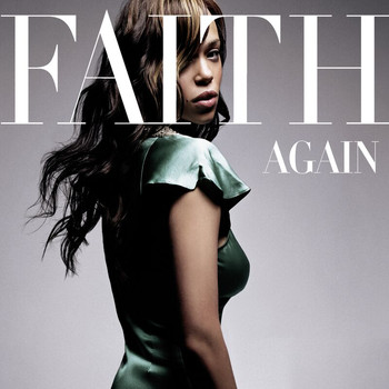 Faith Evans - Again