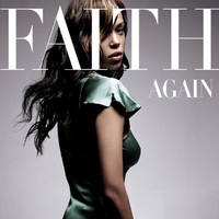 Faith Evans Featuring Ghostface Killah - Again (Explicit)