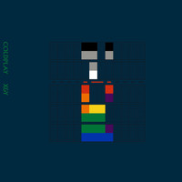 Coldplay - Speed of Sound