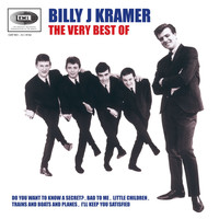 Billy J Kramer - The Very Best Of Billy J Kramer