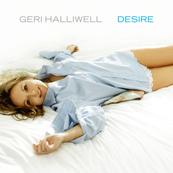 Geri Halliwell - Desire (Bimbo Jones Remix Edit)
