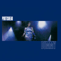 Portishead - Dummy (Non UK Version)