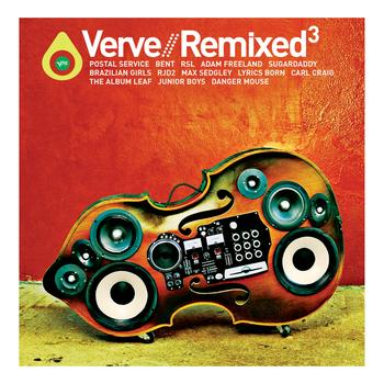 Various Artists - Verve Remixed 3
