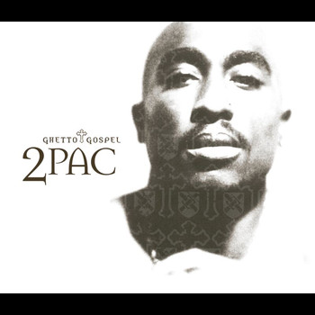 2Pac - Ghetto Gospel (UK Jewel Case Version)