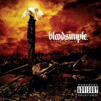Bloodsimple - A Cruel World (PA Version [Explicit])