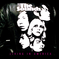 The Sounds - Living in America (US version) (Explicit)