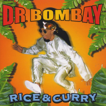 Dr Bombay - Rice & Curry