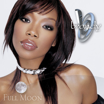 Brandy - Full Moon (European Version)