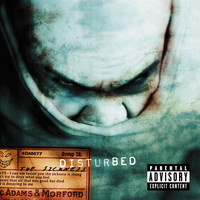 Disturbed - The Sickness (Explicit)