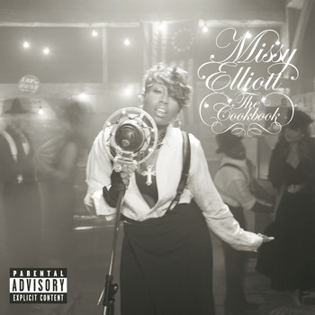Missy Elliott - The Cookbook (Explicit)