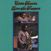 Eddie Harris - Live At Newport (US Release)