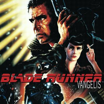 Vangelis - Blade Runner (Music From The Original Soundtrack)