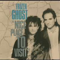 Frozen Ghost - Nice Place To Visit