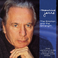 Maurice Jarre - The Emotion And The Strength