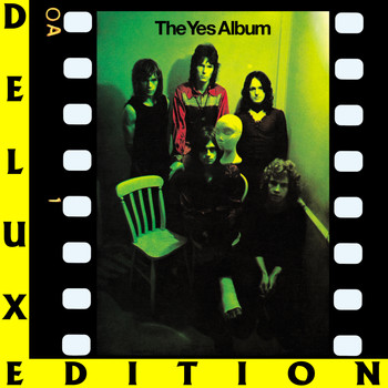 Yes - The Yes Album (Deluxe Version)