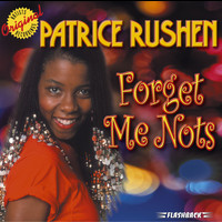 Patrice Rushen - Forget Me Nots & Other Hits