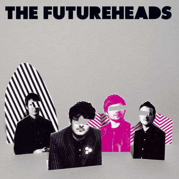 The Futureheads - The Futureheads (new version)