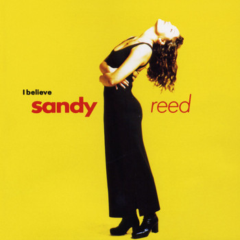 Sandy Reed - I Believe