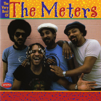 The Meters - The Very Best Of The Meters