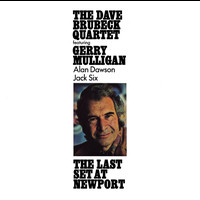 Dave Brubeck - The Last Set At Newport (Live)