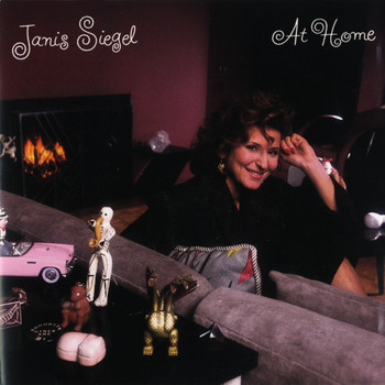 Janis Siegel - At Home